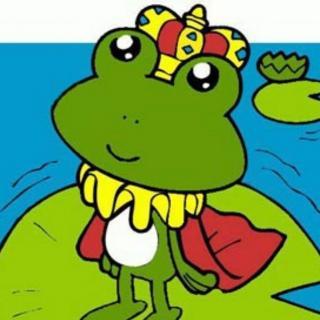 月亮老师讲的第8个故事《小青蛙数星星》