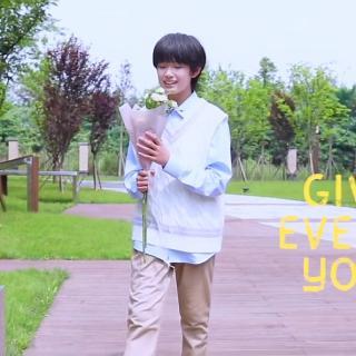 张极-One Time(cover)