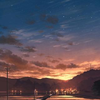夕风 · 明日への扉 - 广桥真纪子