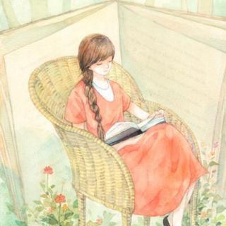 【夜读·诗】《我偏爱这些时光漏洞》作者:许玲琴;朗读:篁竹瑾