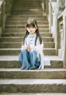 林清玄:小孩子的心境