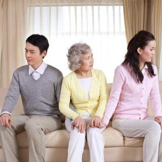 第1040期 婚姻关系好了, 婆媳关系才会好