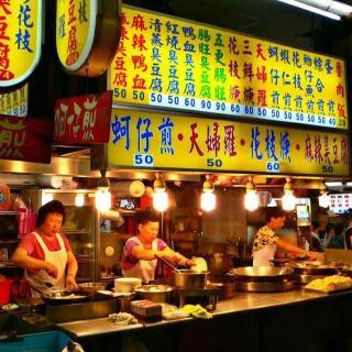 406 上海夜市烧烤的传奇往事
