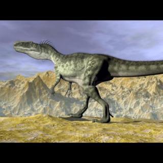 探秘侏罗纪-华阳龙、单脊龙、峨眉龙、盐都龙