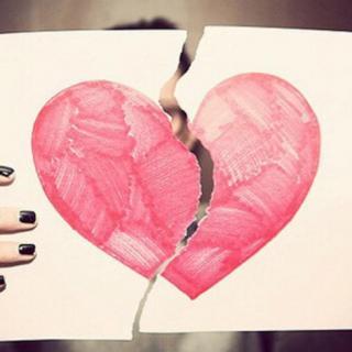 【治愈故事】一颗心能分几次?第几个你哭了