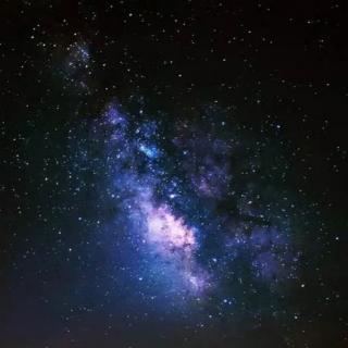 你有多久没有抬头仰望星空了?