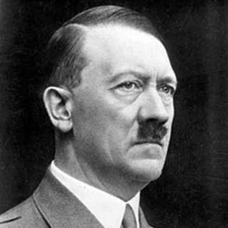 希特勒:政治不是他的职业,而是他的生命