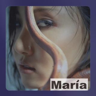 华莎 - Maria.