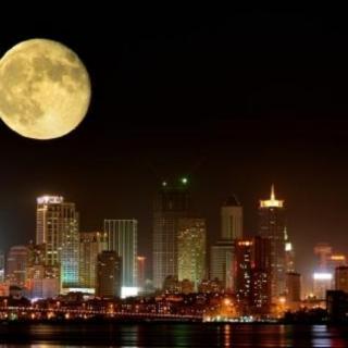 《月光下的中国》欧震