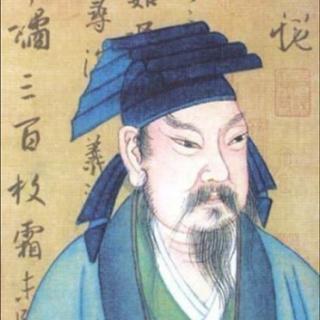 《写给儿童的中国历史》三第6集:啄木鸟
