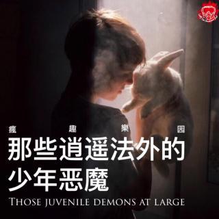 逍遥法外的少年恶魔-疯人案Vol.05