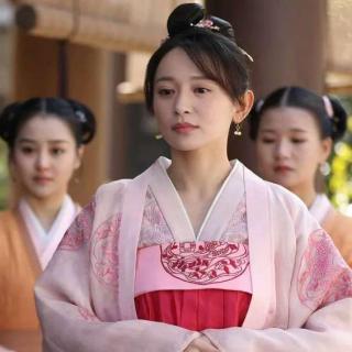 主播素年锦时:《知否》   一个人的格局,决定了她的命运-刘小鱼
