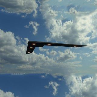 史上最大型的UFO目擊事件--鳳凰城之光(下)