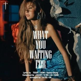 Somi(全昭弥)-What You Waiting For