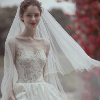 希望你结婚,是因为爱情❤️