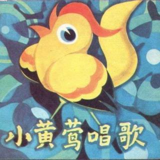 小周老师讲故事《小黄莺唱歌》