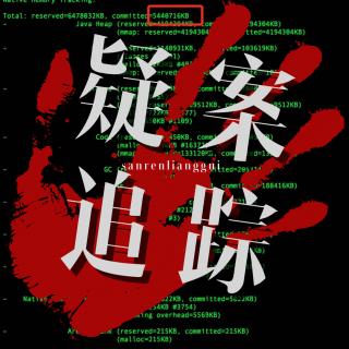 疑案追踪 Vol.06 杭州大事件