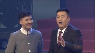 宋晓峰小品《意外》,搞笑段子