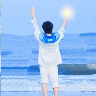 残酷月光【第二版】——宋亚轩