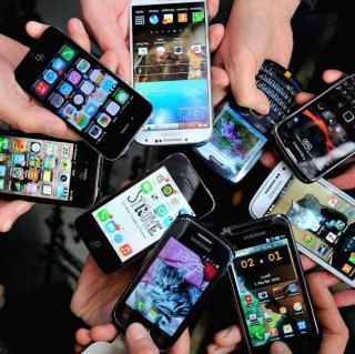 那些年,我们用过的那些手机