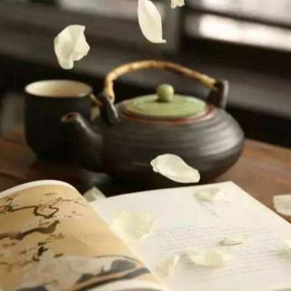 散文《岁月是一本书》