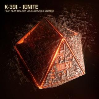 K-391/Alan Walker/Julie Bergan/胜利 (승리) - Ignite