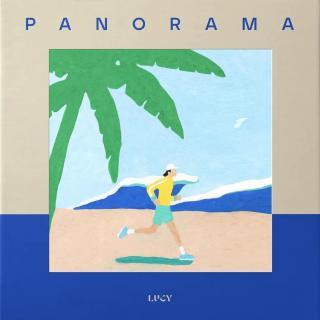 【1111】LUCY-慢跑