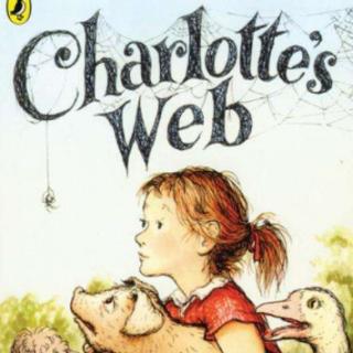 夏洛的网.CH05-Charlotte