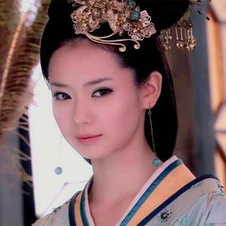 主播應猶| 館陶公主:一個女人的眼光,到底有多重要?