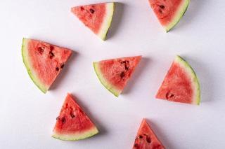 吃西瓜會變胖嗎