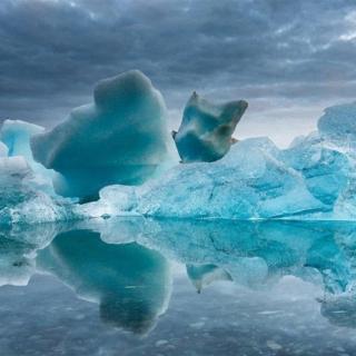 【盘点】10个隐藏在史前冰层下的神秘物体