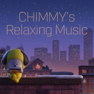 [BT21]Chimmy's Relaxing Music