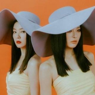 Naughty-Irene&涩琪