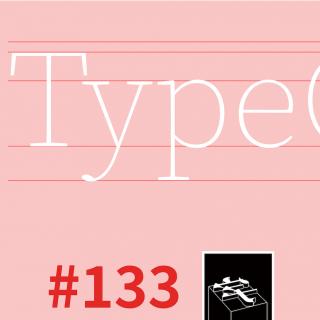 #133:什么字体值得买