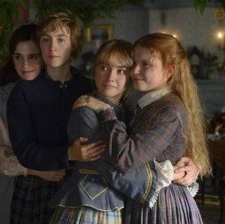 都过了100多年了,为什么大家还是爱看《小妇人》.