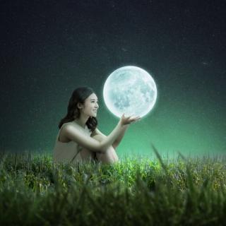 夜听 懂得与自己和解的人,才能拥抱人生