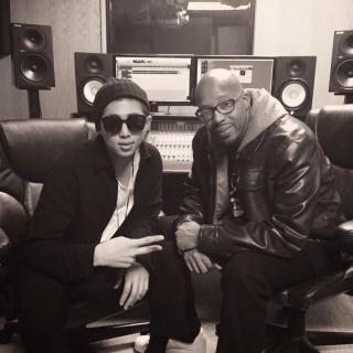 Rap Monster x Warren G - P.D.D (Please Don't Die)