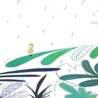 595.《小雨滴旅行记》