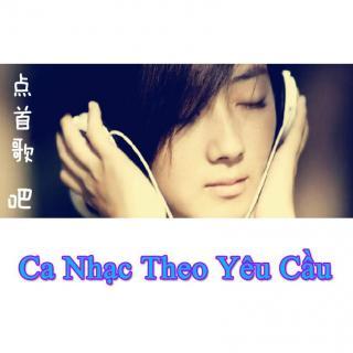 谭文峰、阮氏荣,陈庭唐等听众的点歌