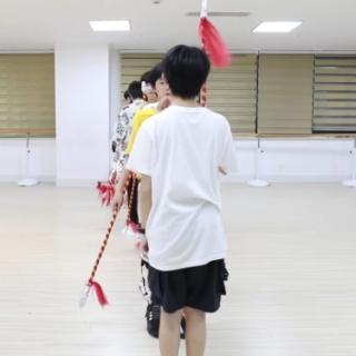 刀马旦(练习室版)-易安中学