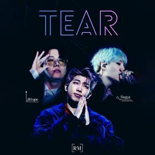 Tear-8D