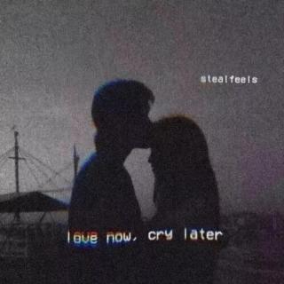 分手一次,失恋两次