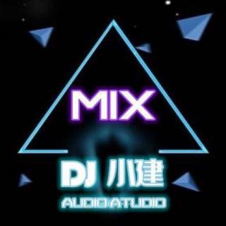 泡水 - dj小建Remix