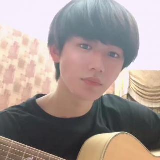 宋亞軒-藥水歌(吉他彈唱)