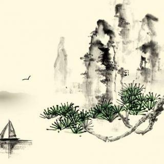 《课本里的诗》第二十二课 - 忆江南 、使至塞上 、将至桐城