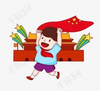 小麦姐姐《我爱你中国》(来自FM76095084)