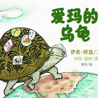 906.《爱玛的乌龟》
