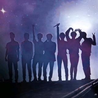 BTS Medley In Wembley !🔥