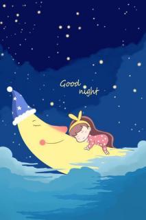 晚安🌙荔枝的小耳朵