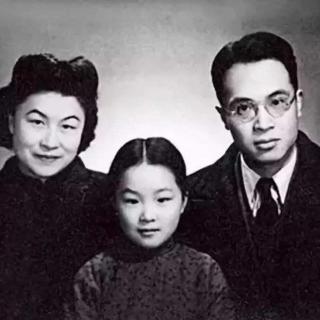 杨绛《我们仨》英文版